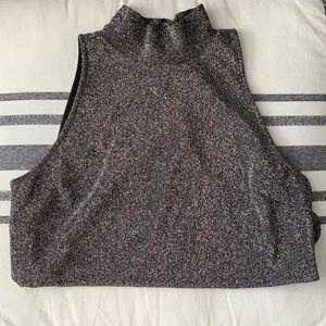 H&M Sparkle Bodysuit